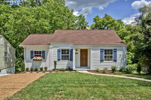 Photo of 1740 Brown Ave Nw, Cleveland, TN 37311