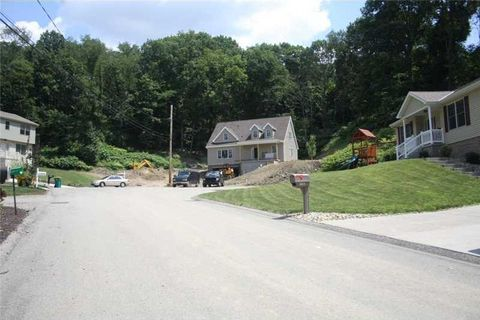 Cliffview Rd Lot 5, Ross Township, PA 15212