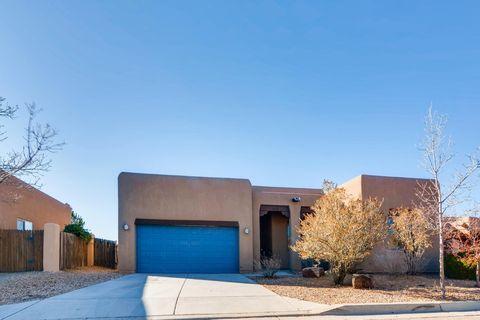 Photo of 7132 Sereno Loop, Santa Fe, NM 87507