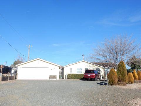 20890 E Valley View Ln, Mayer, AZ 86333