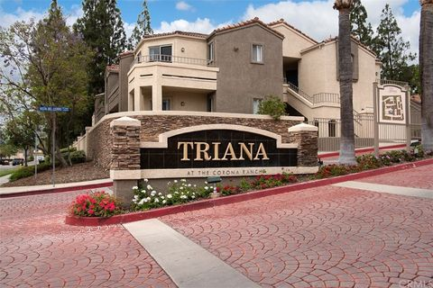 corona ca townhomes for sale