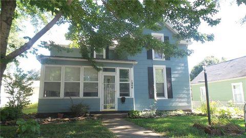 1806 Oneida St Lexington MO 64067