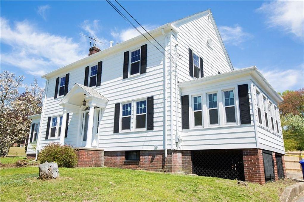 East Providence Rhode Island Property Tax