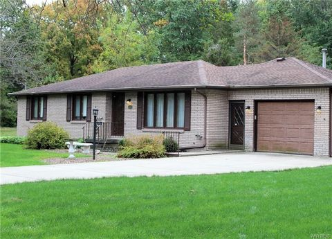 4813 Bussendorfer Rd Orchard Park NY 14127