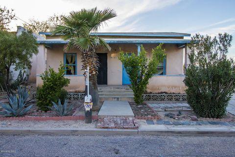 Photo of 530 S 9th Ave, Tucson, AZ 85701
