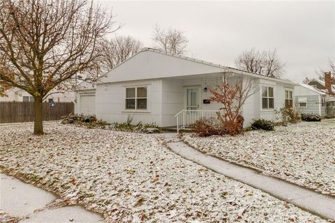 810 Harrison Ave, Greenville, OH 45331