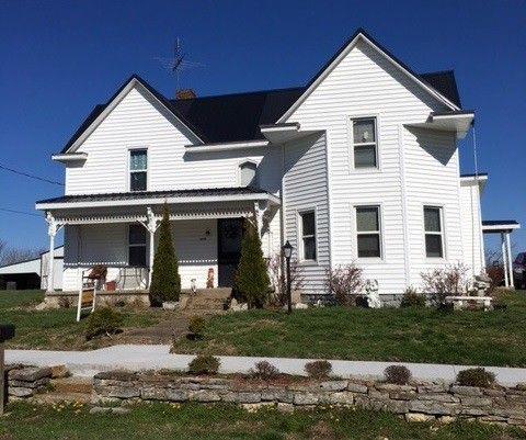 Photo of 10552 Main St, Mackville, KY 40040