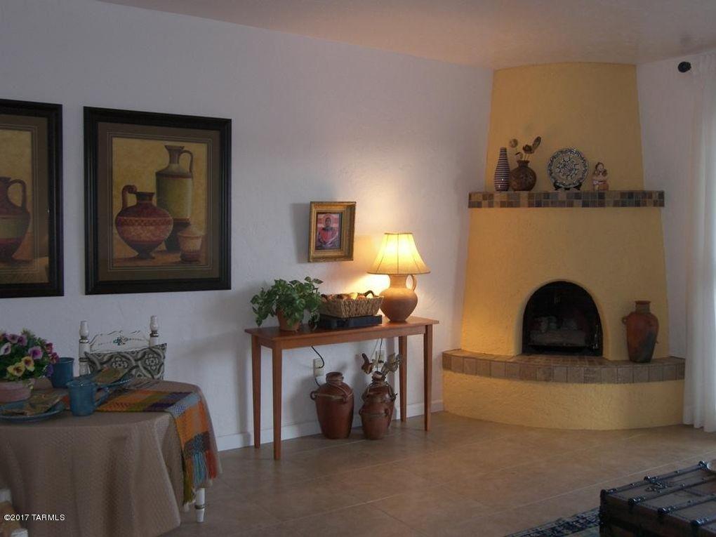 1549 W Via Del Jarrito Green Valley, AZ 85622