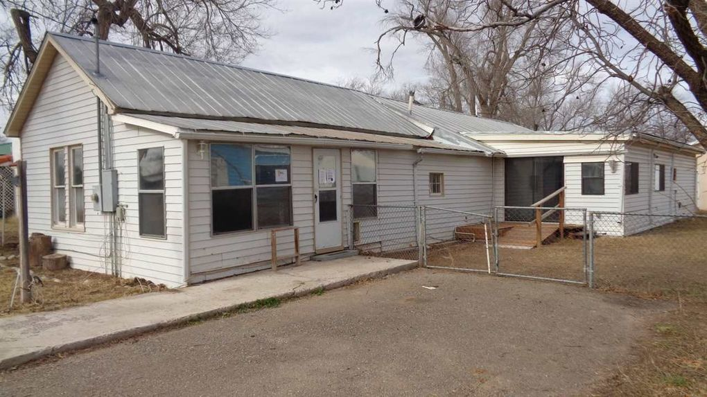 205 W Argyle St Hagerman, NM 88232