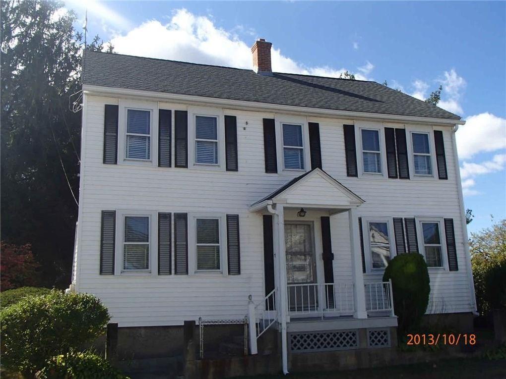 Cranston Ri Rental Properties