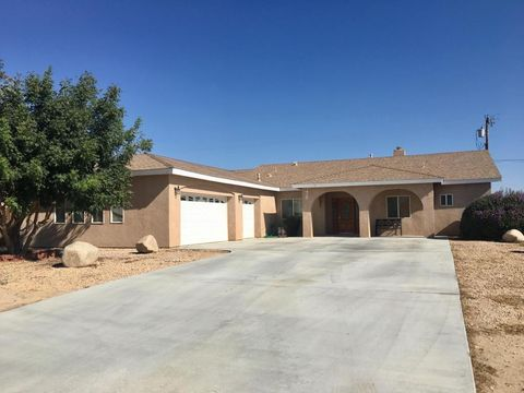 9849 Sally Ave, California City, CA 93505