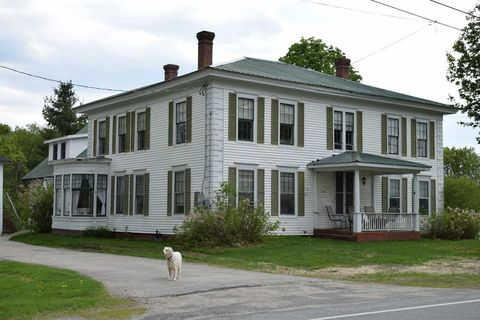 7166 Route 102, Guildhall, VT 05905