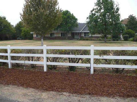 3346 El Camino Dr, Cottonwood, CA 96022