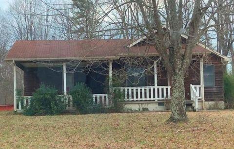 1028 Lincoln Rd, Jamestown, TN 38556