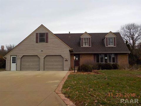 809 W Boyd Ave, Princeton, IL 61356