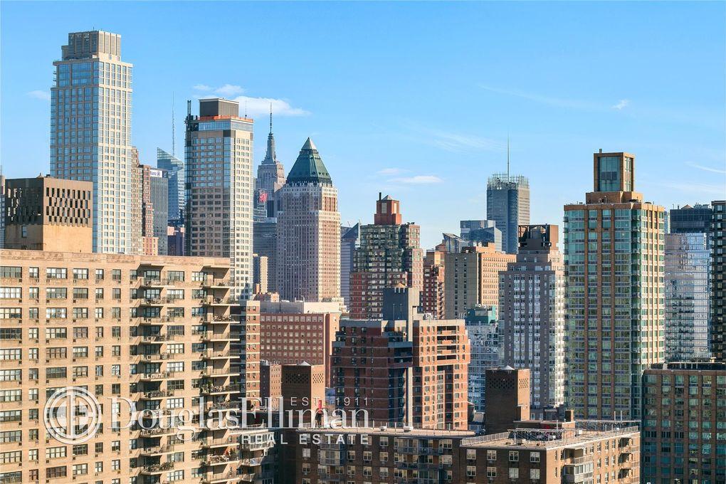 220 Riverside Blvd Apt 25 E, New York, NY 10069