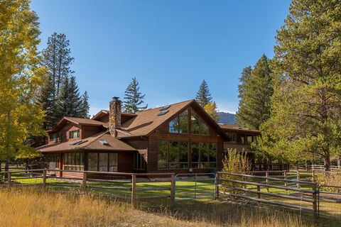 Photo of 6904 W Fork Rd, Darby, MT 59829