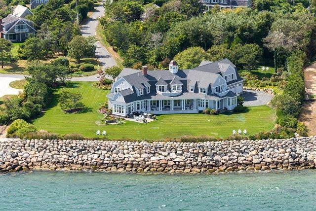 67 wilkey way chatham ma 02633 for Cape cod waterfront homes for sale