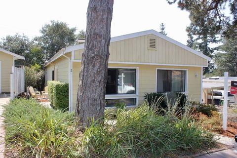 552 Bean Creek Rd, Scotts Valley, CA 95066