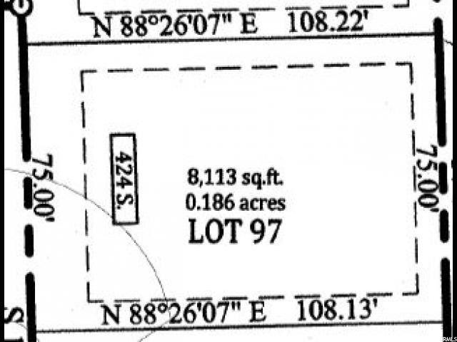 424 S 400 W, Tremonton, UT 84337
