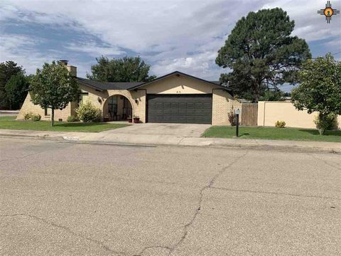 Photo of 410 S 16th St, Artesia, NM 88210