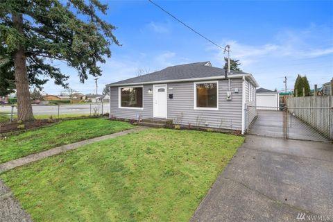 7232 S Warner St, Tacoma, WA 98409