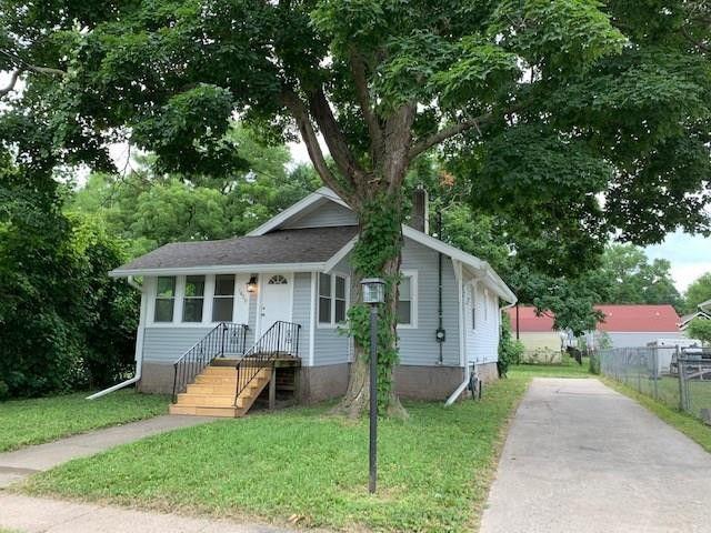 1620 Franklin Ave Des Moines, IA 50314