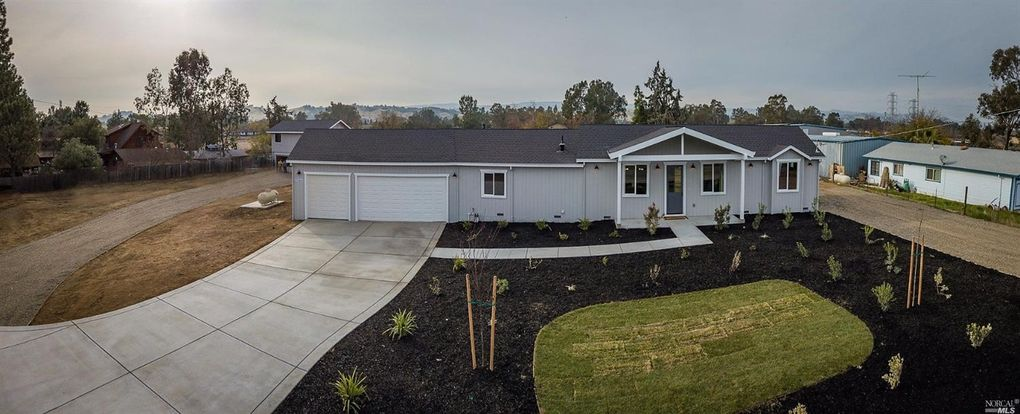 Browns Valley Homes For Sale Napa Ca