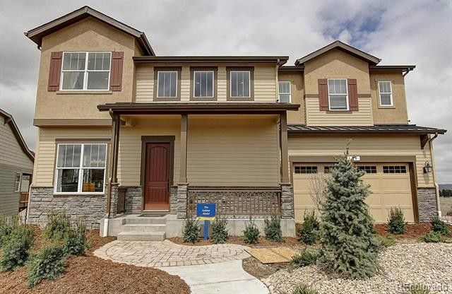 2243 Purple Finch Ct, Castle Rock, CO 80109