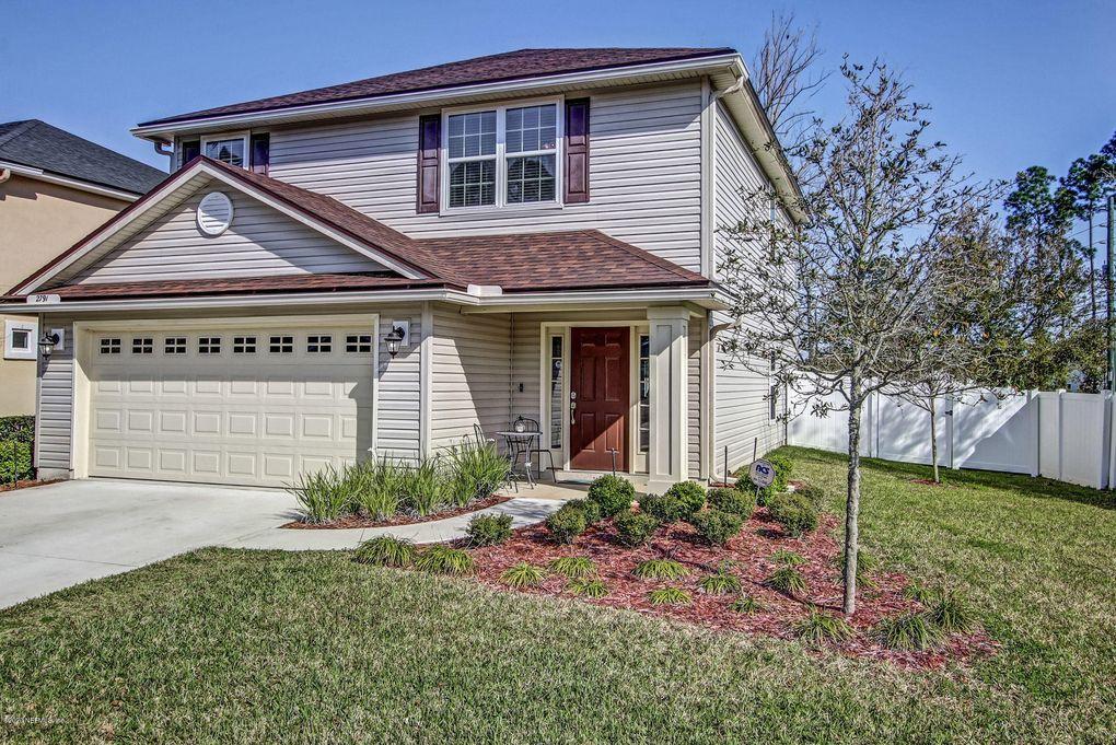 2791 Bluff Estate Way Jacksonville, FL 32226