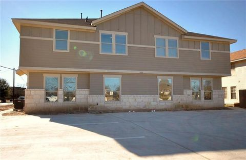 Photo of 2222 Creekside Ln Unit A, Georgetown, TX 78626