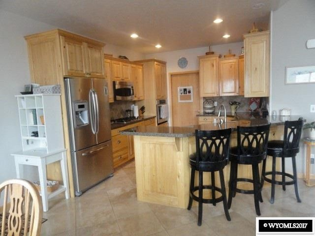 2040 E Teton Blvd, Green River, WY 82935