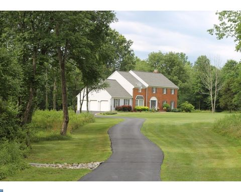 5322 Wismer Rd, Pipersville, PA 18947