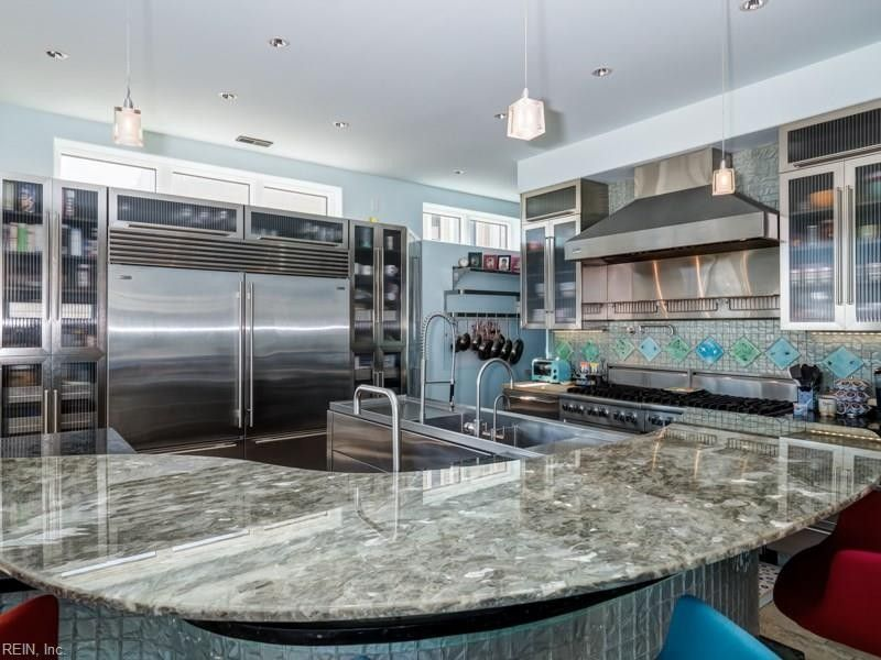 Berkshire Hathaway Virginia Beach Rentals