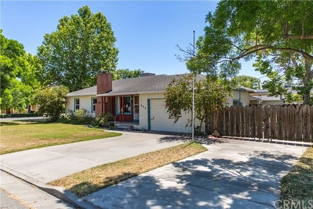 604 Birch St, Willows, CA 95988
