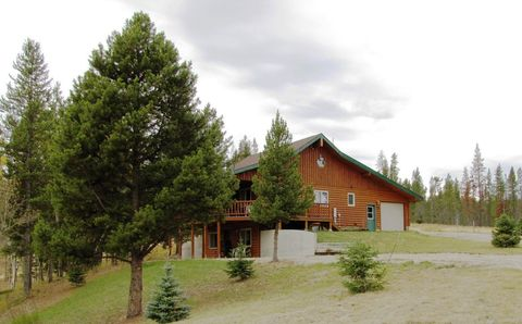 Photo of 767 Red Fox Rd, Wise River, MT 59762