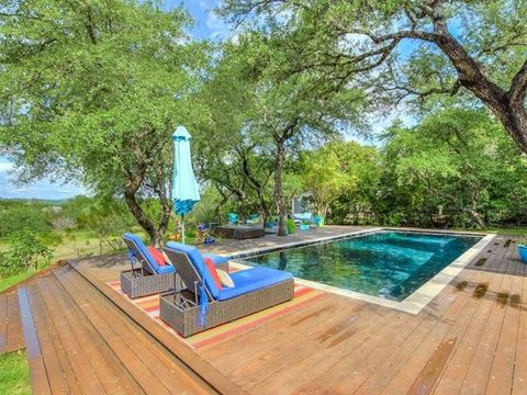 17050 Trail Of The Woods, Austin, TX 78734