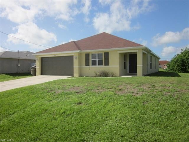 2236 Nw 6th St, Cape Coral, FL 33993