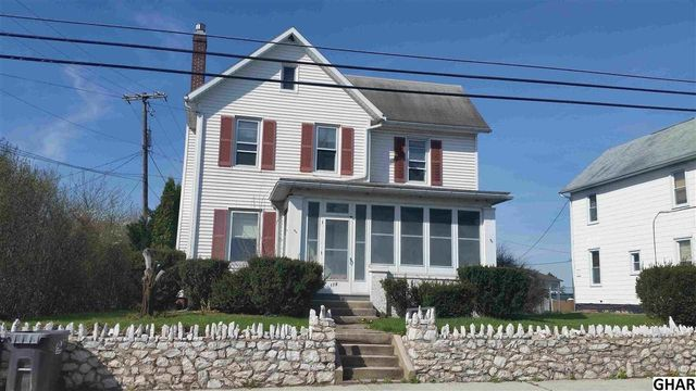 170 e york st biglerville pa 17307 home for sale and real estate listing