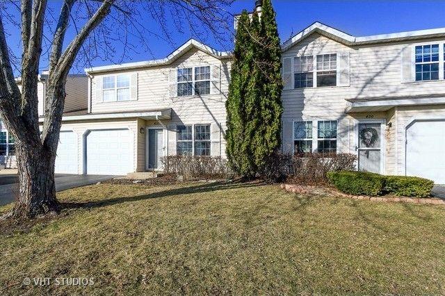 422 Meadow Hill Ln Round Lake Beach, IL 60073