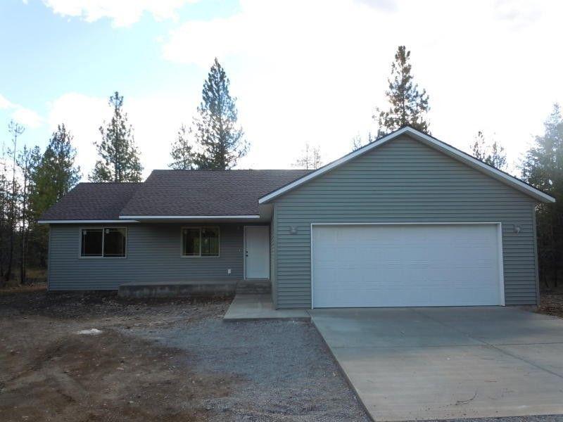 5779 W Joss Ln, Spirit Lake, ID 83869