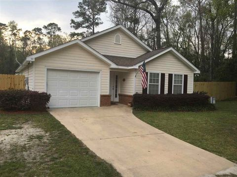 Photo of 74 Haida Trl, Crawfordville, FL 32327