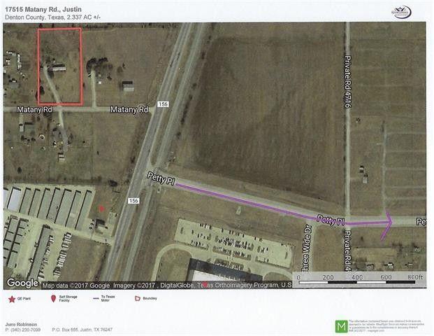 Map Of Justin Texas.17515 Matany Rd Justin Tx 76247 Realtor Com