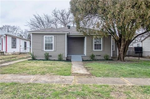2539 Kathleen Ave, Dallas, TX 75216