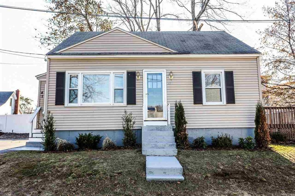 Homes For Sale Manchester Nh