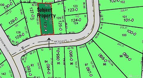 12805 97th Street Ct, Anderson Island, WA 98303