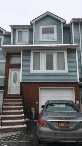 Staten Island Ny Real Estate Staten Island Homes For