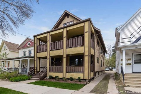 832 E Dayton St  Madison  WI 53703. Tenney Lapham  Madison  WI Real Estate   Homes for Sale   realtor com