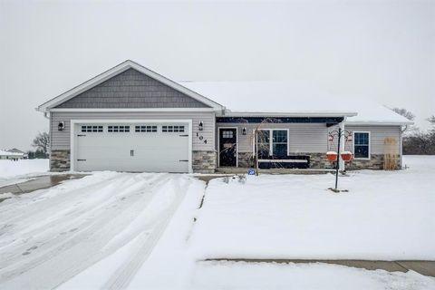 104 Lake Side Trl, Englewood, OH 45322