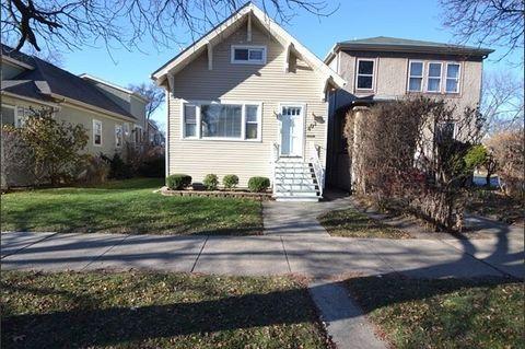 803 S Lombard Ave, Oak Park, IL 60304